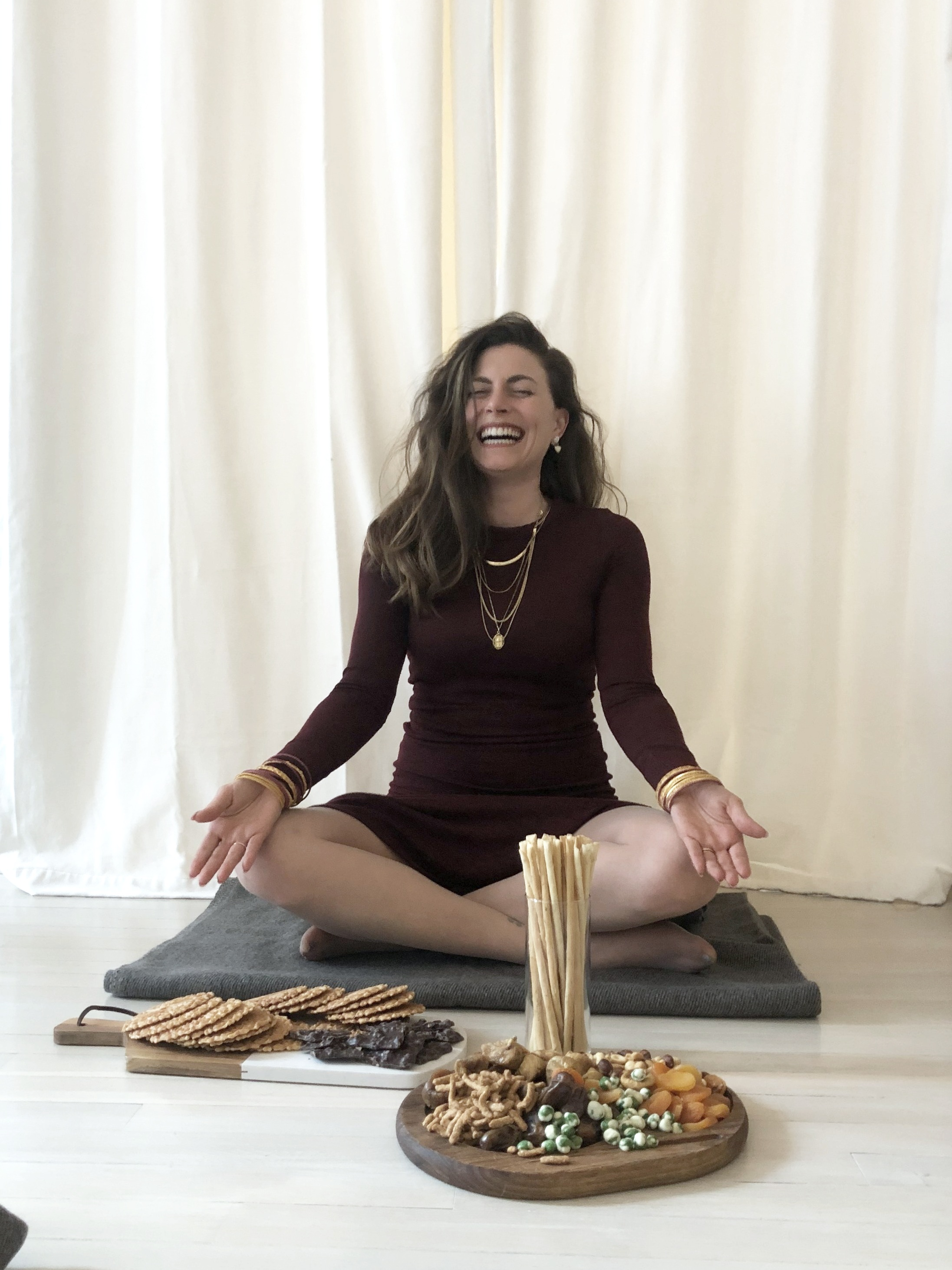 intro to ayurveda + birth charts | $300 - a 5-week introductory course on the fundamentals of Ayurveda, paired with Ayurvedic astrology birth chart readings for optimized self care.Lead by Allison Joy PhillipsEvery alternative WednesdayJune 26-August 21 at 7pm