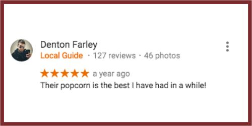 Crispy, Crunchy and Tasty -