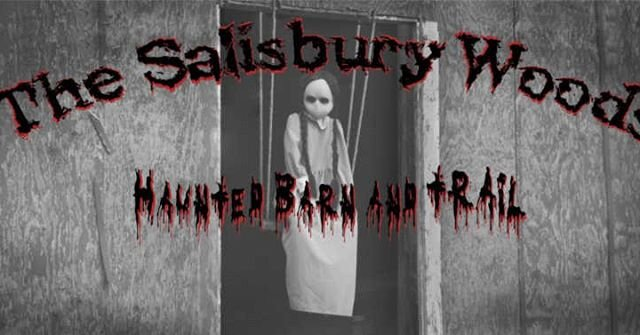 """Hauntcast 82 - """"Quarantined"""" infects the podosphere April 3rd featuring Brett Walker of Salisbury Woods and Maximus Bryant of Ohio Halloween and Haunters Convention.  Listen to past episodes now at https://www.hauntcast.net/"""