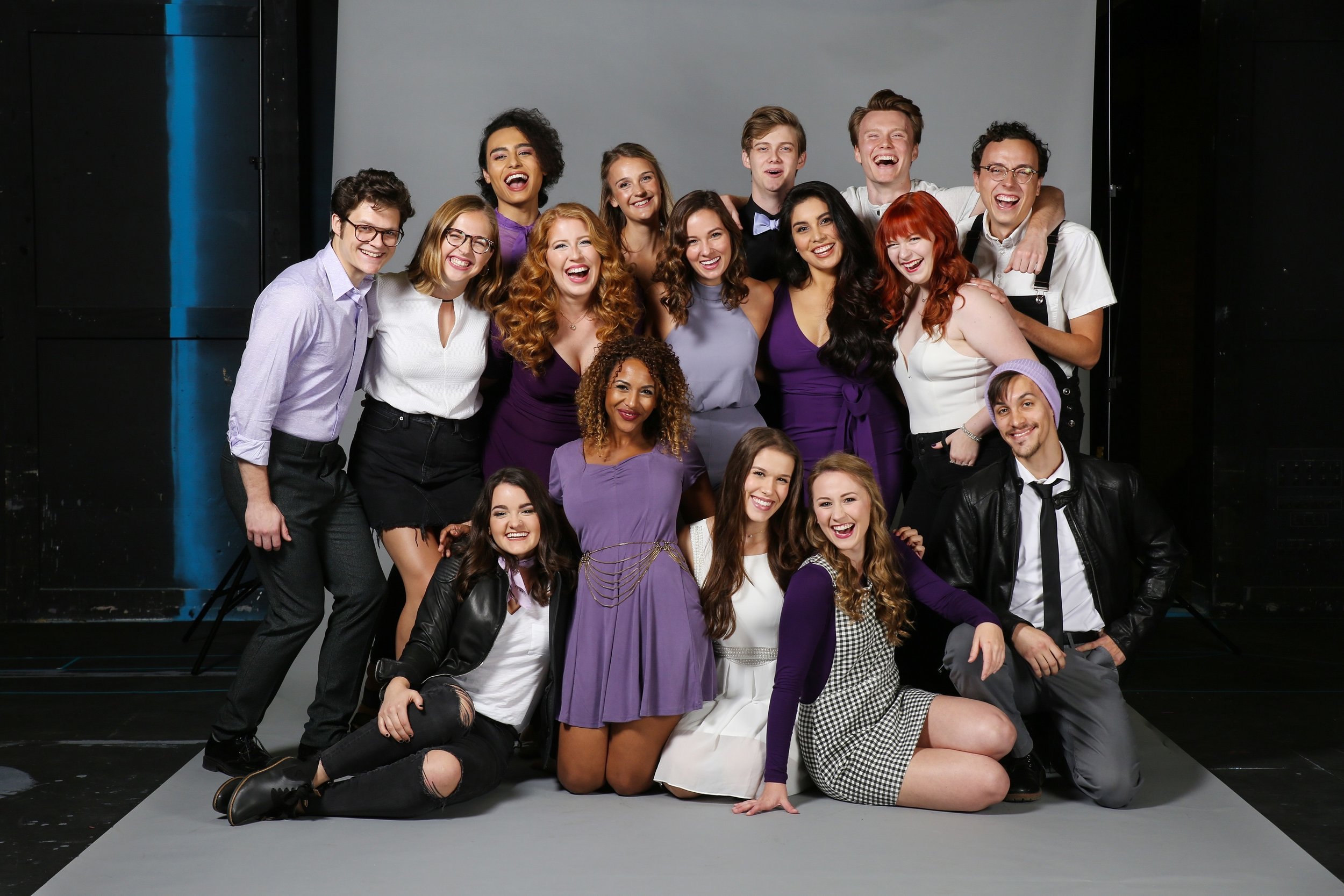 senior showcase - This March, Heather will be showcasing with TCU's senior class in DFW and NYC. Check out the open showcase on March 14th at 5:30 and 7:30 pm at the Studio Theatre at Theatre Row. Click here for more information!