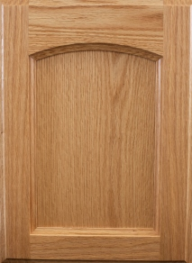 shown in Oak / Colour:  Clear