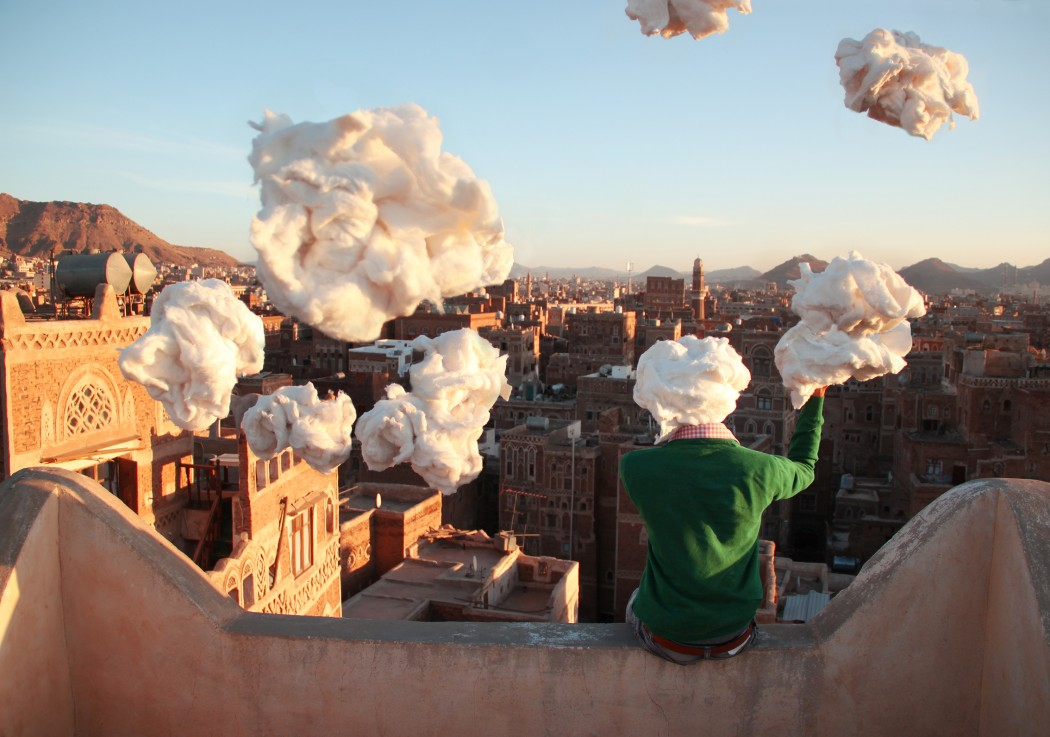La La Land by Amr Atamimi, 2013