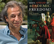 FREE SPEECH 3: Does Social Justice Need Free Speech? With Akeel Bilgrami - With Professor Akeel Bilgrami, Columbia UniversityREAD MORE