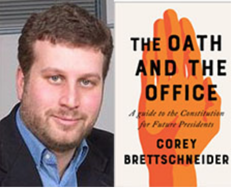 FREE SPEECH 21: When the university speaks, what should it say? - With Professor Corey Brettschneider, Brown University