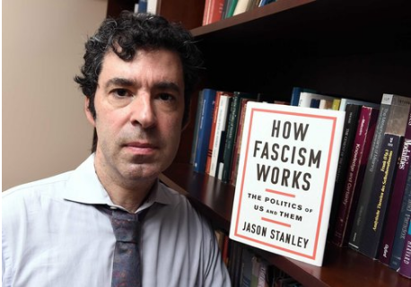 FREE SPEECH 27: Do today's champions of free speech represent the values they lay claim to? - Professor Jason Stanley, Yale University