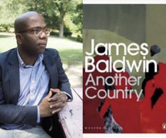 Time for America to Grow Up: James Baldwin's Another Country, with Rich Blint. -