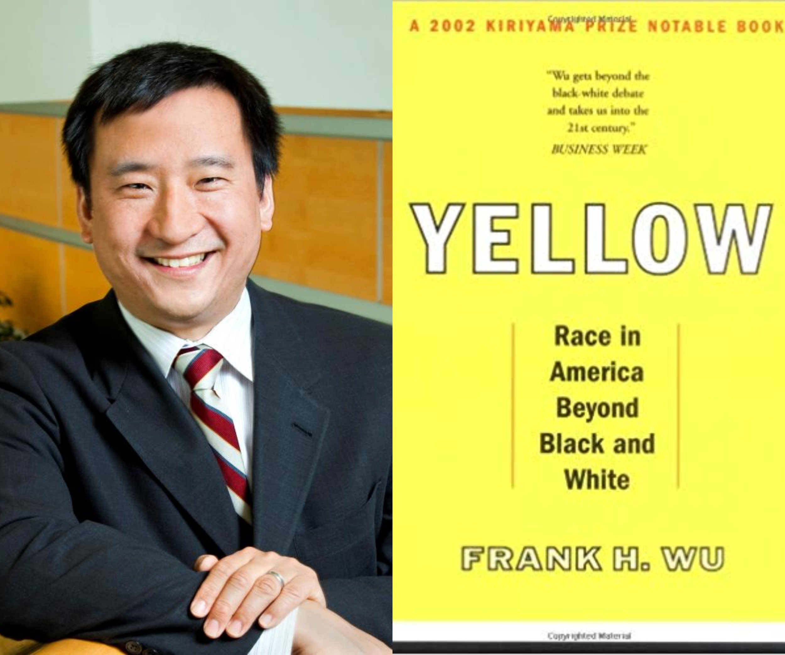 FREE SPEECH 40: Affirmative Action Under Attack: What's At Stake? With Frank Wu - With Frank Wu, UC Hastings College of Law:READ MORE