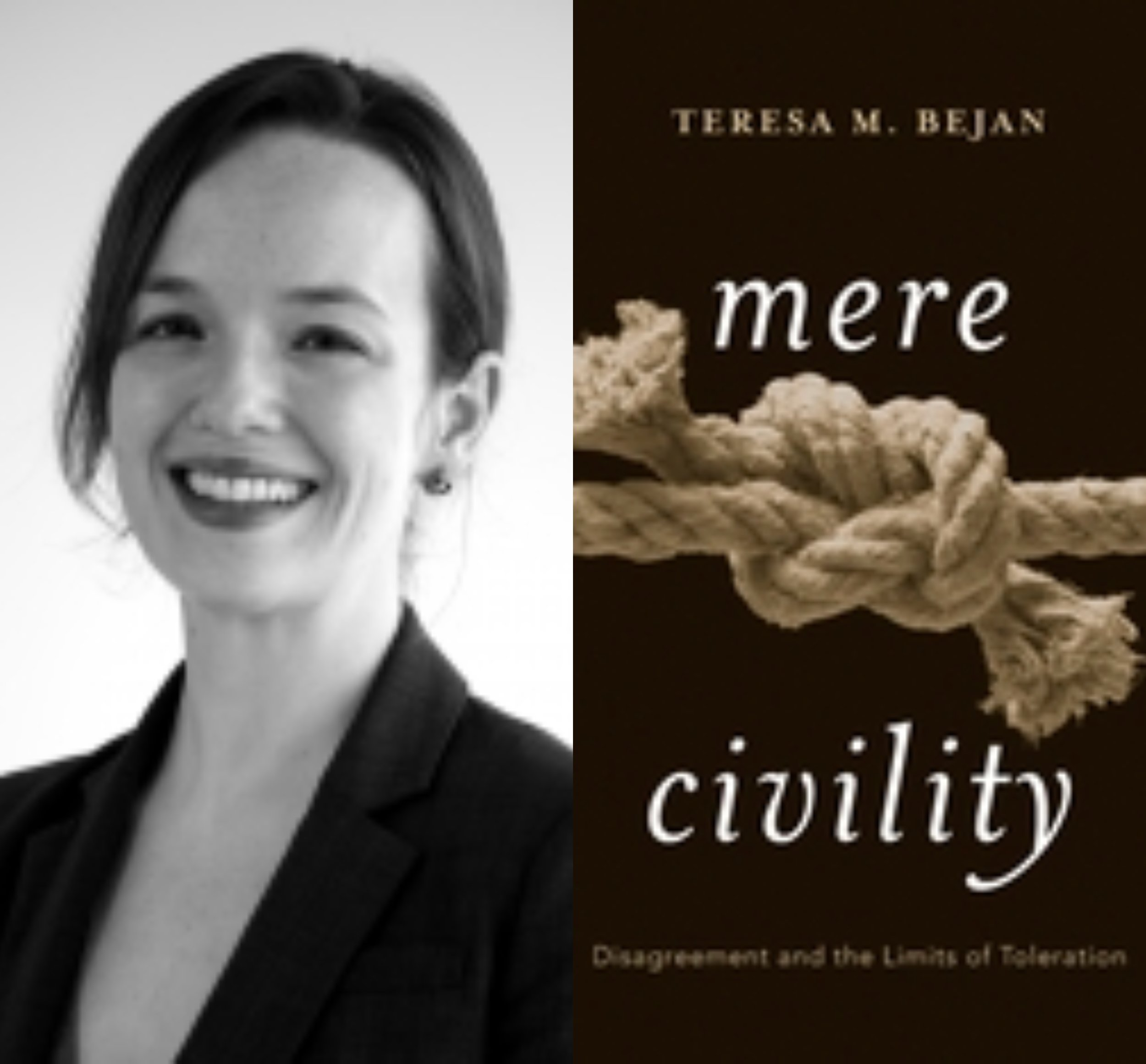 FREE SPEECH 31: When They Go Low, We Get…Civil? with Teresa Bejan - With Professor Teresa Bejan, Oxford UniversityREAD MORE