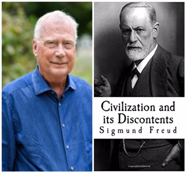 GREAT BOOKS 12: Sigmund Freud's Civilization and its Discontents, with Peter Brooks -