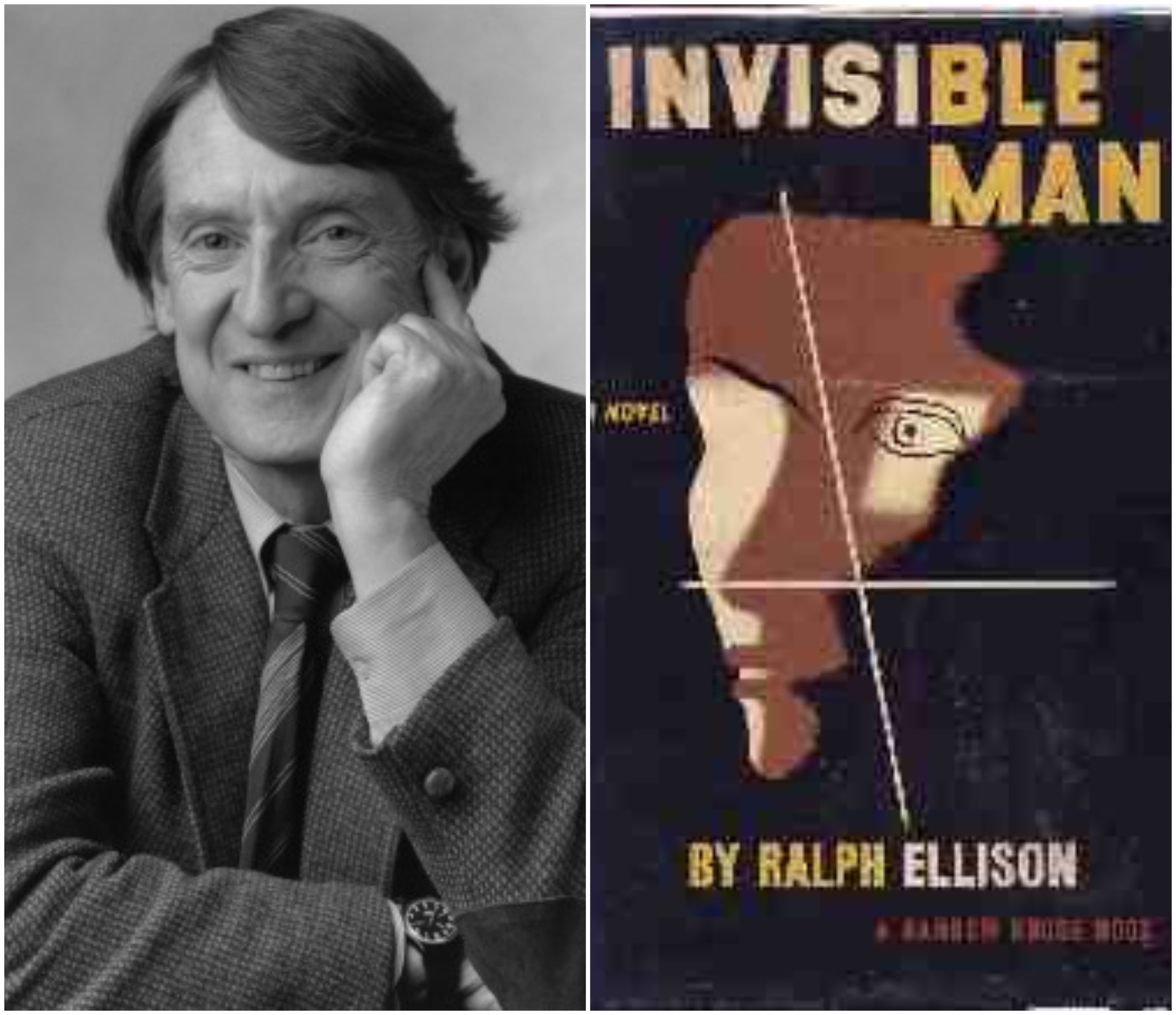 GREAT BOOKS 14: Ralph Waldo Ellison's Invisible Man, with John Callahan -