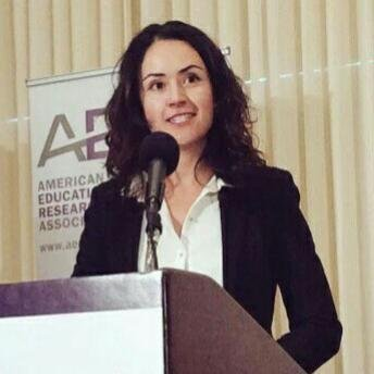 AFFIRMATIVE ACTION 51: Let's Create a Level Playing Field, with Liliana Garces -