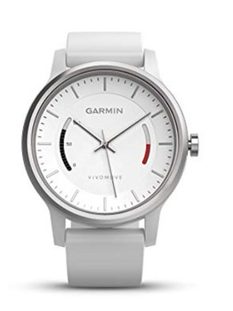 picture of garmin vivomove fitness tracker