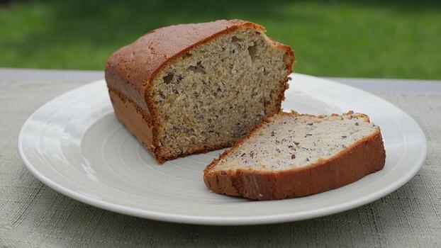 Healthy Banana Bread Recipes Without Sugar