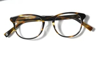 warby parker support review