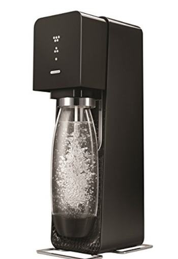 is sodastream healthy for you