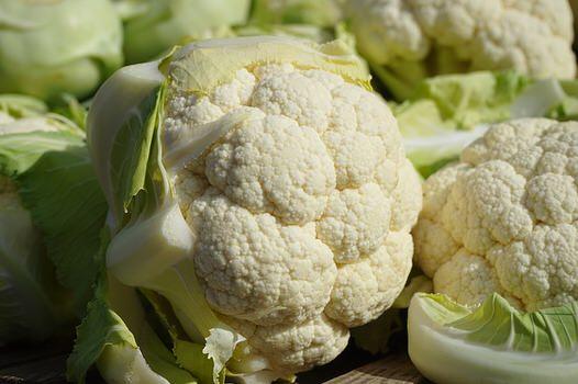 Guide To Cauliflower
