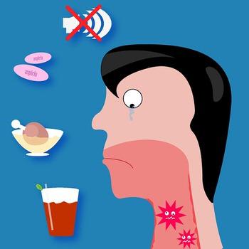 How To Avoid Sore Throats