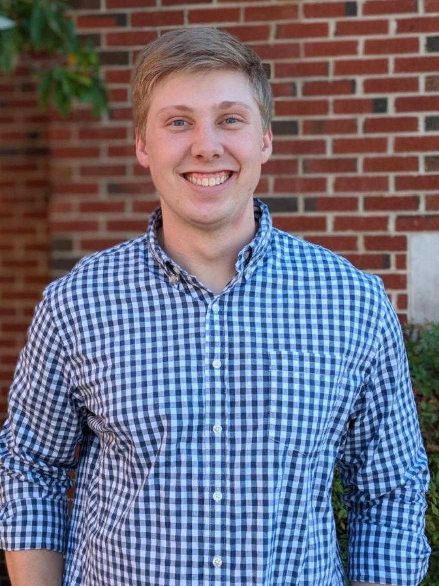 Dan Vetterick - Student Pastor