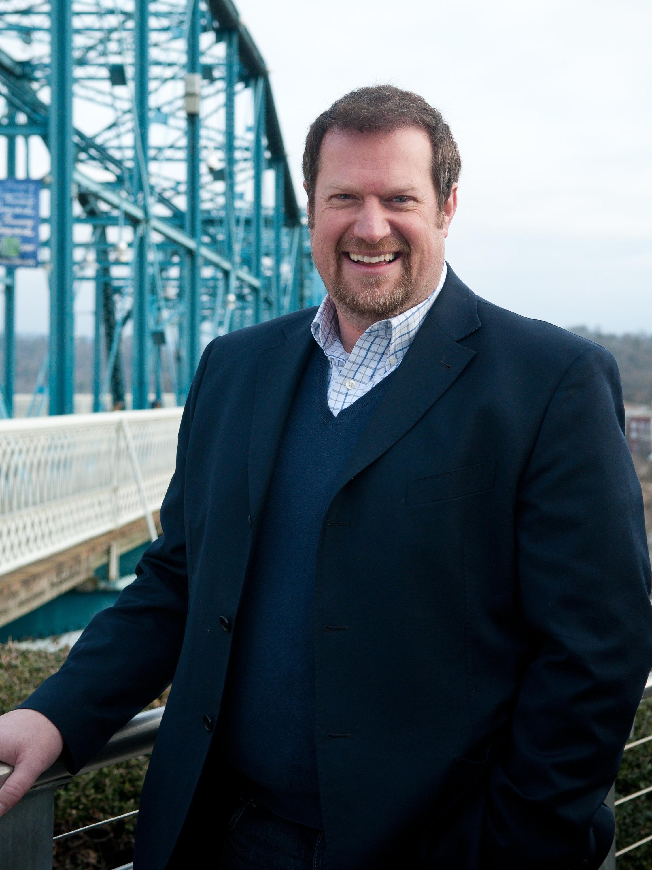 Bradley Gray - Worship Leader