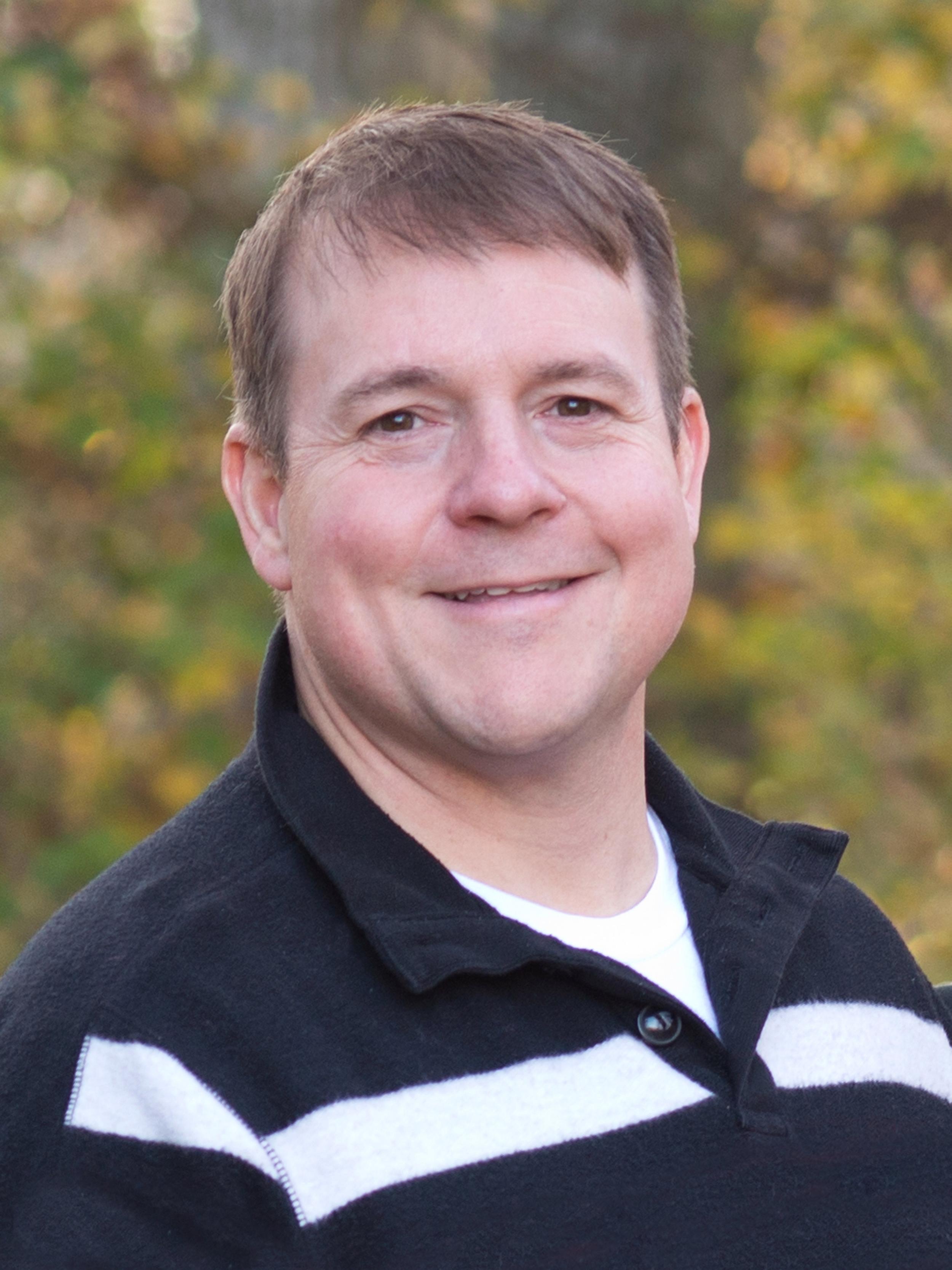 Sam Greer Ph.D - Senior Pastor