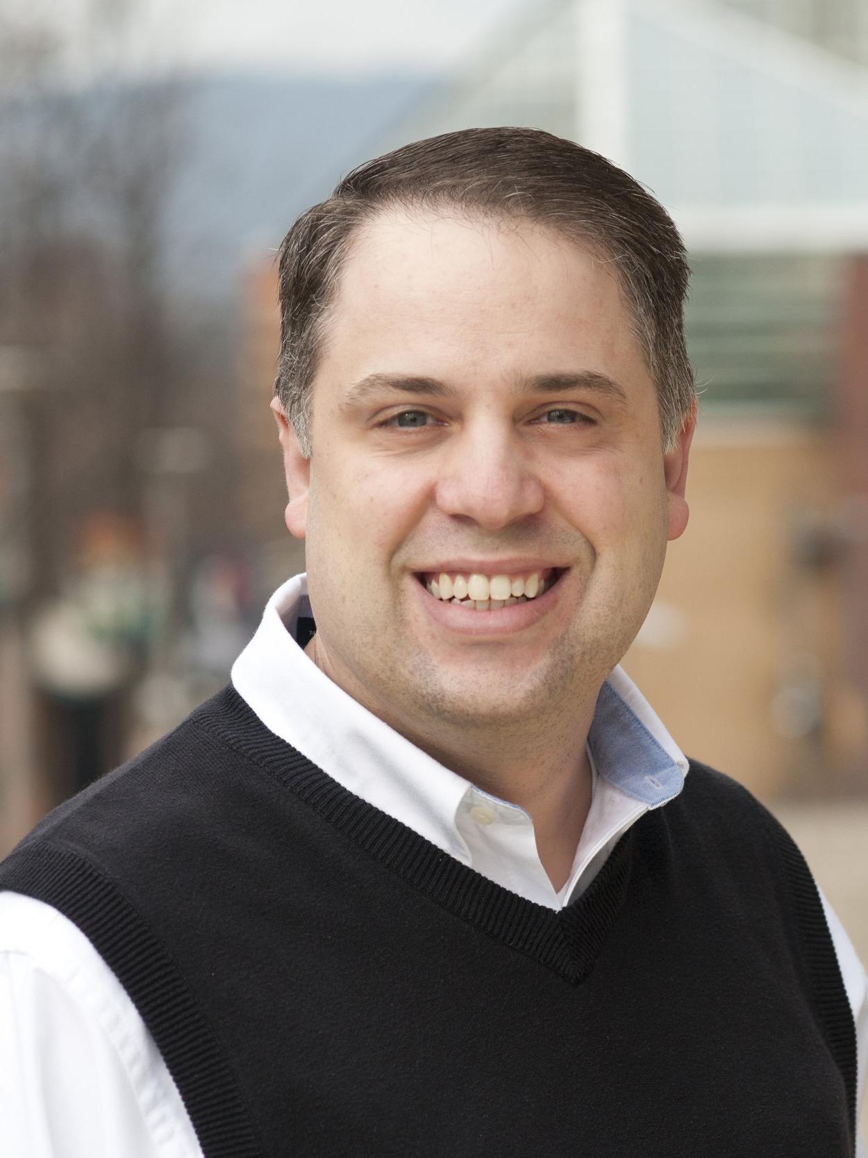 Josh Lancaster - Senior Associate Pastor