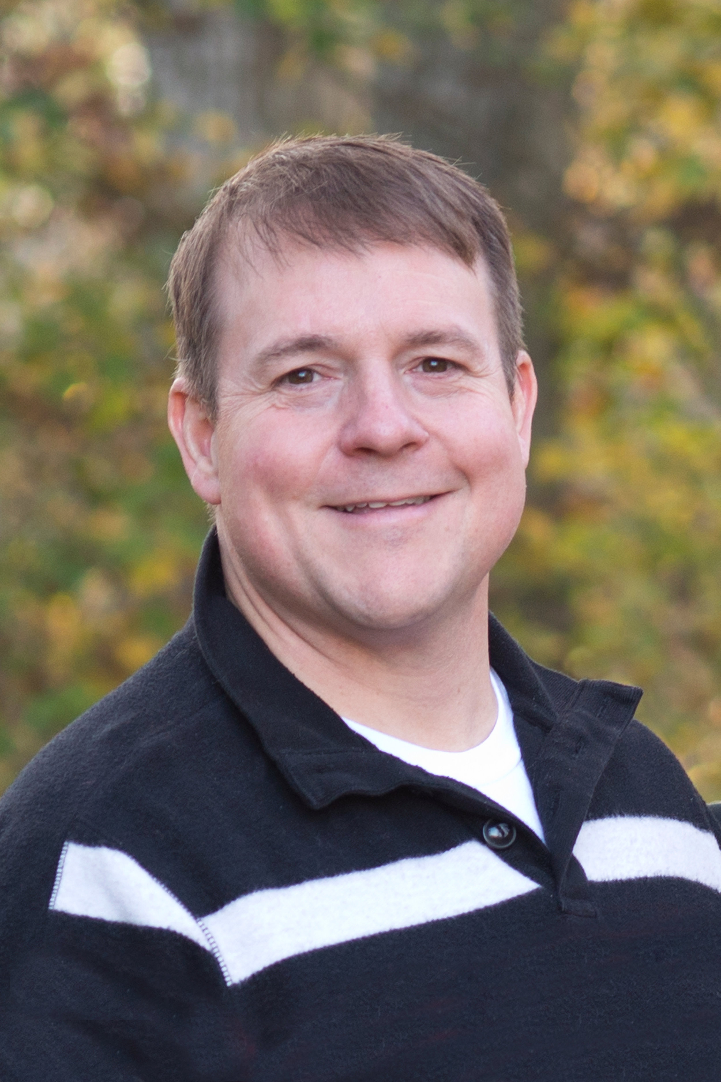 Sam Greer Ph.D. - Senior Pastor