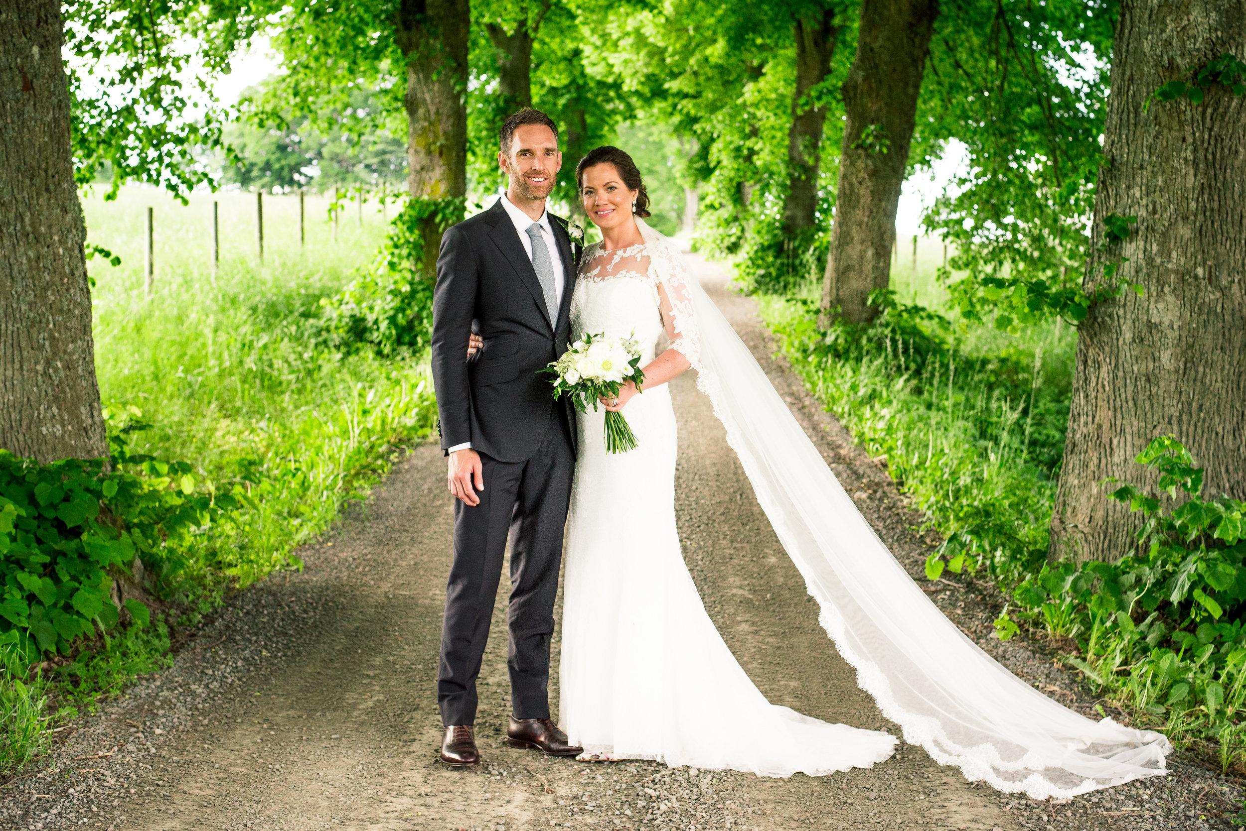 dejta Bröllops fotografier