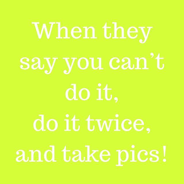 Do it! • • • • #clrflconversations #positivevibes #positivequotes #motivation #motivationalquotes #womenbrand #womenentrepreneurs #womenempowerment #womeninspiringwomen