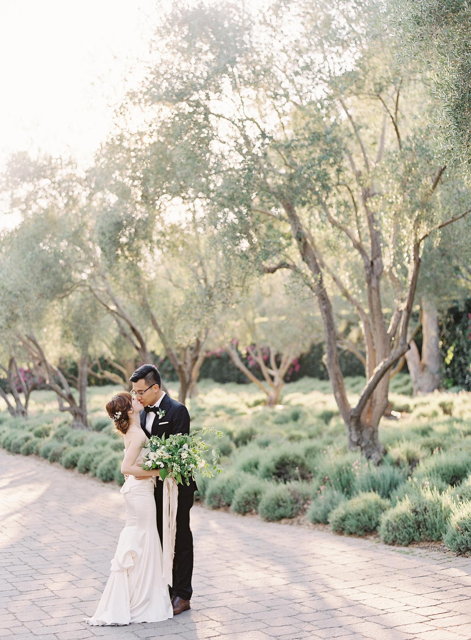 Mandy & jason - Montecito