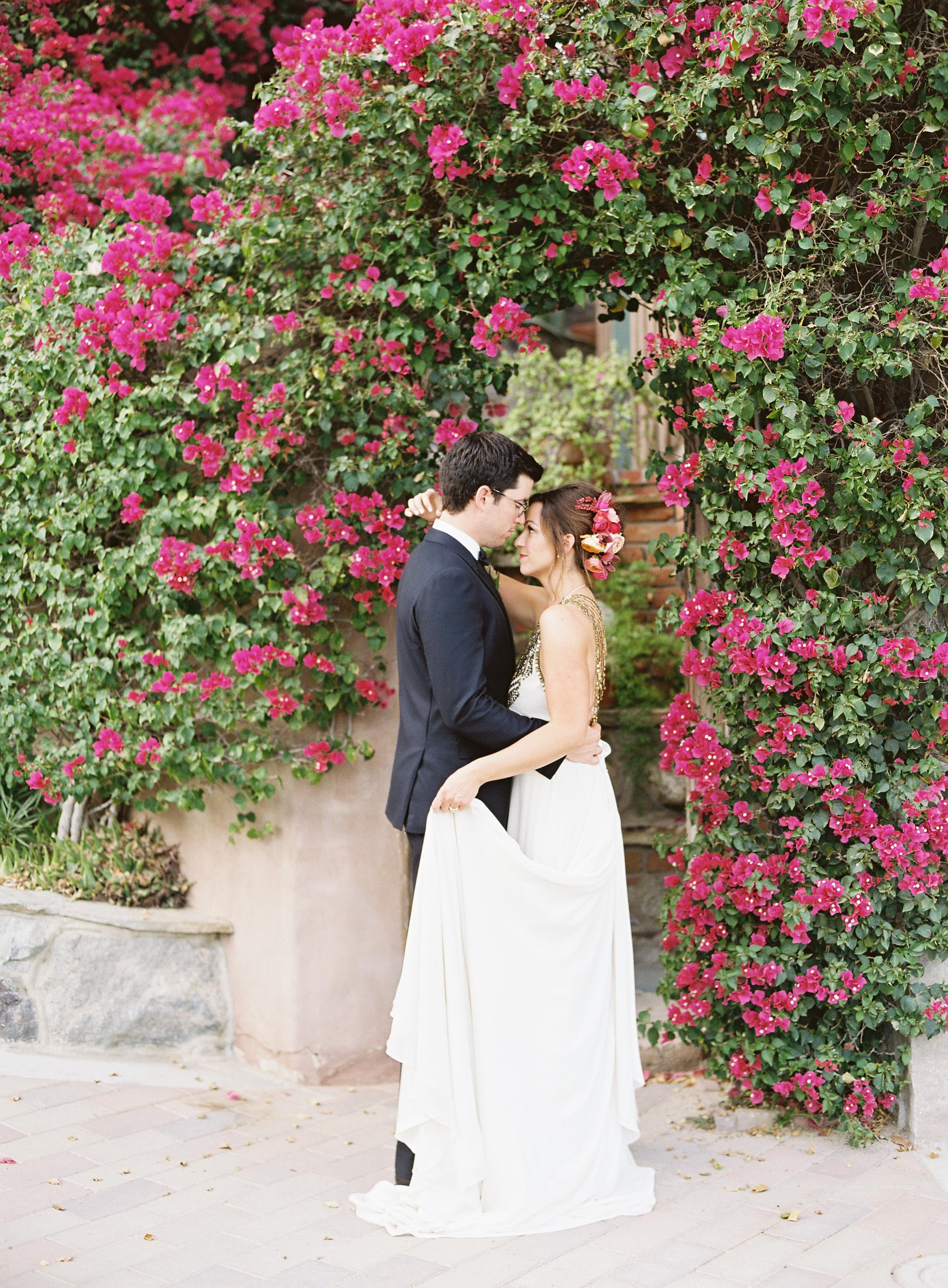 Steve & Mollie - Palm Springs