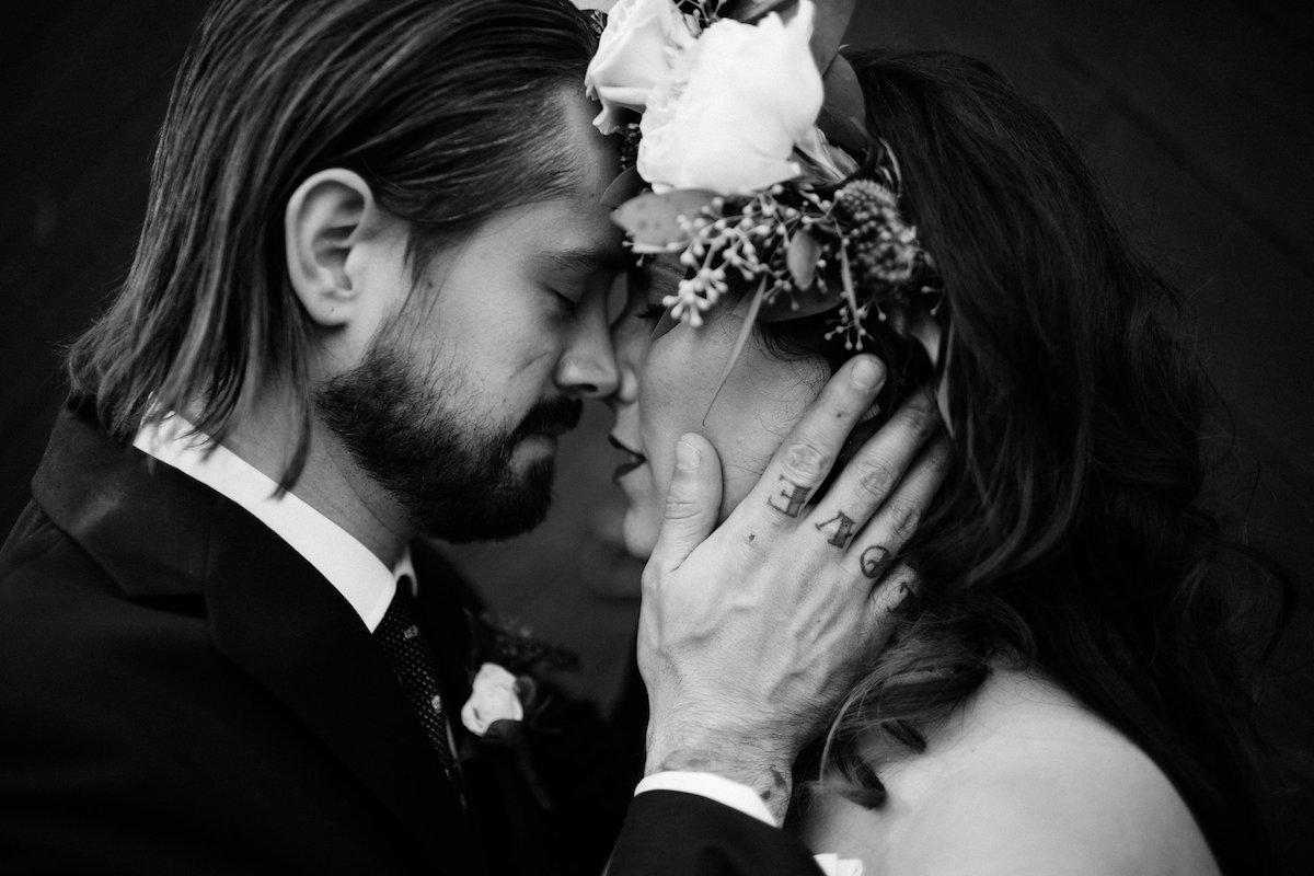 Love - Weddings & elopements