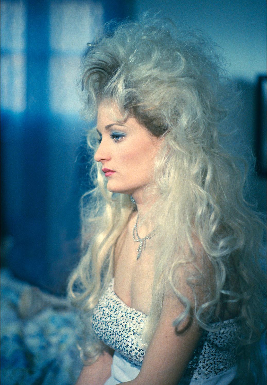 She's So Fine, 1984