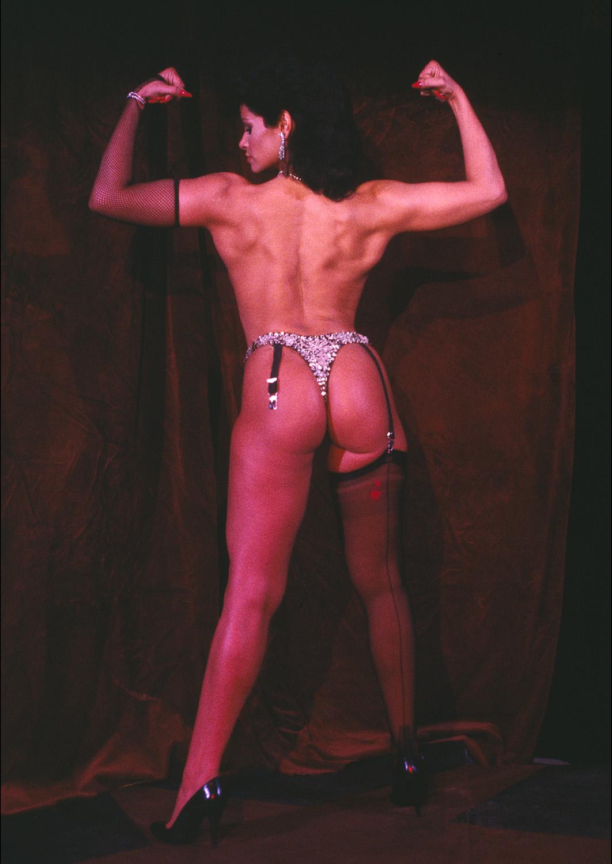 Vanessa del Rio 1, 1984
