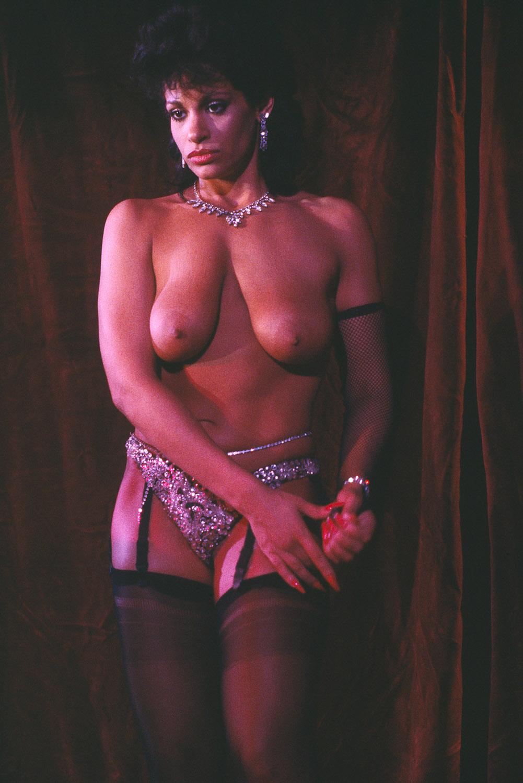 Vanessa del Rio 2, 1984