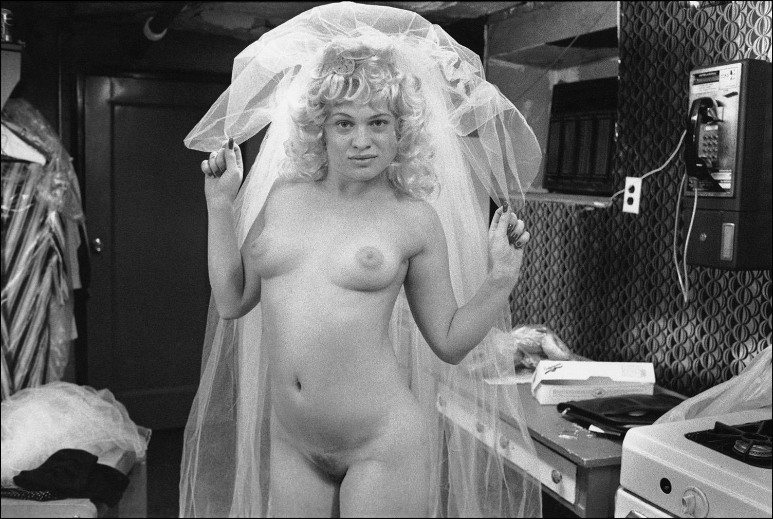 Michelle Monroe I, 1992