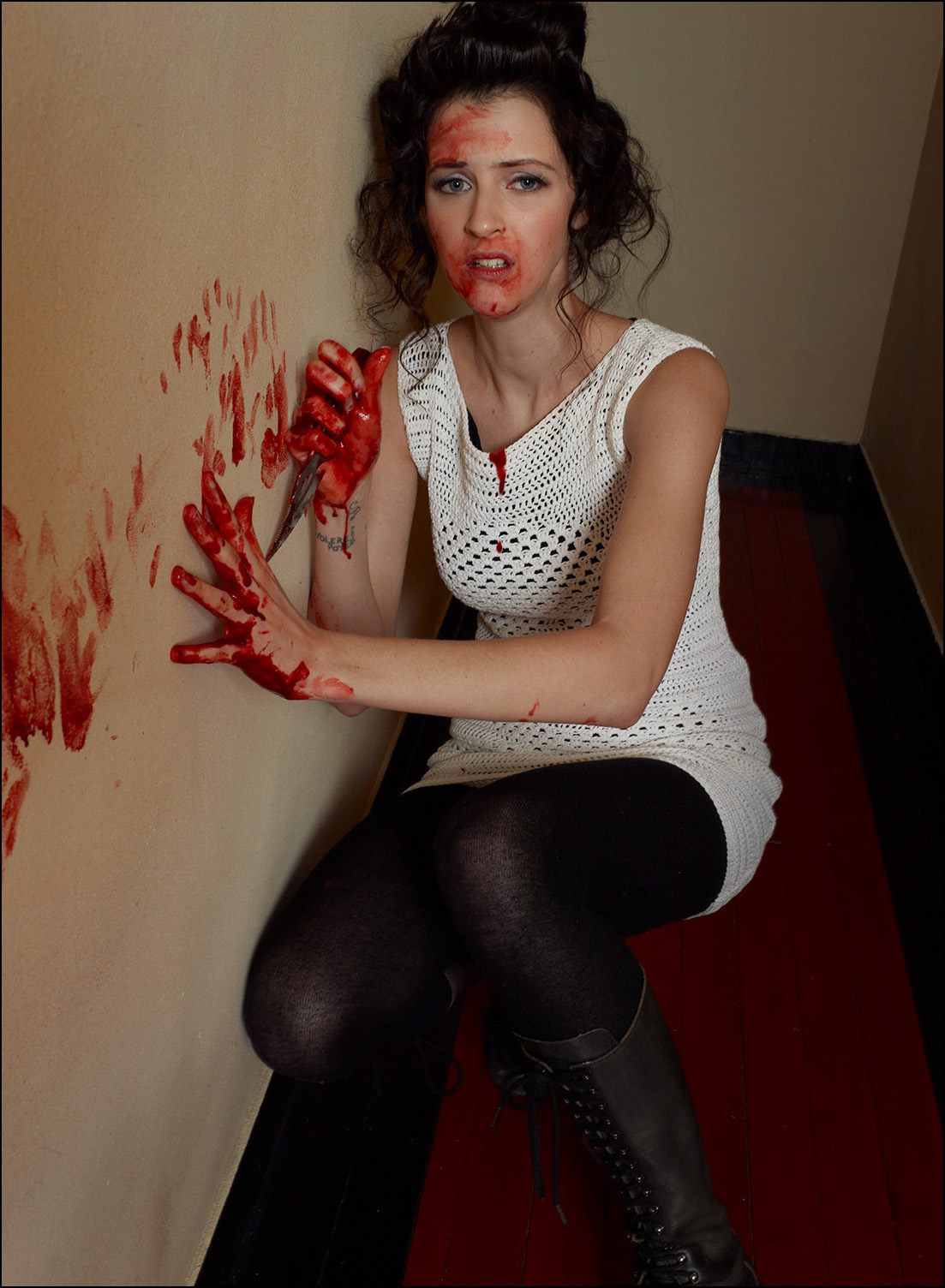 Shannon's Bloodbath, 2010