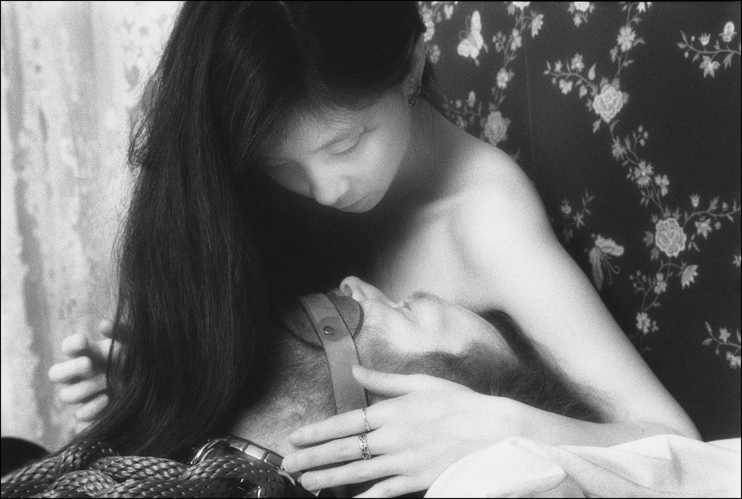 Madame and mine, 1995