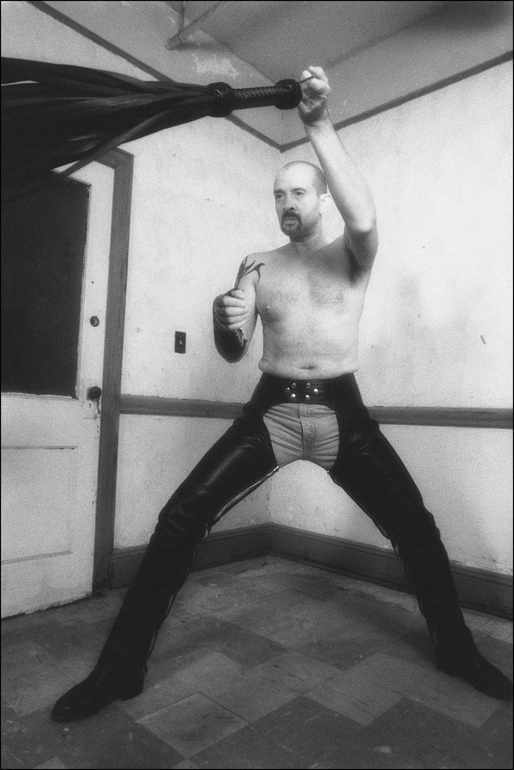 Jim Mitchell, 1996