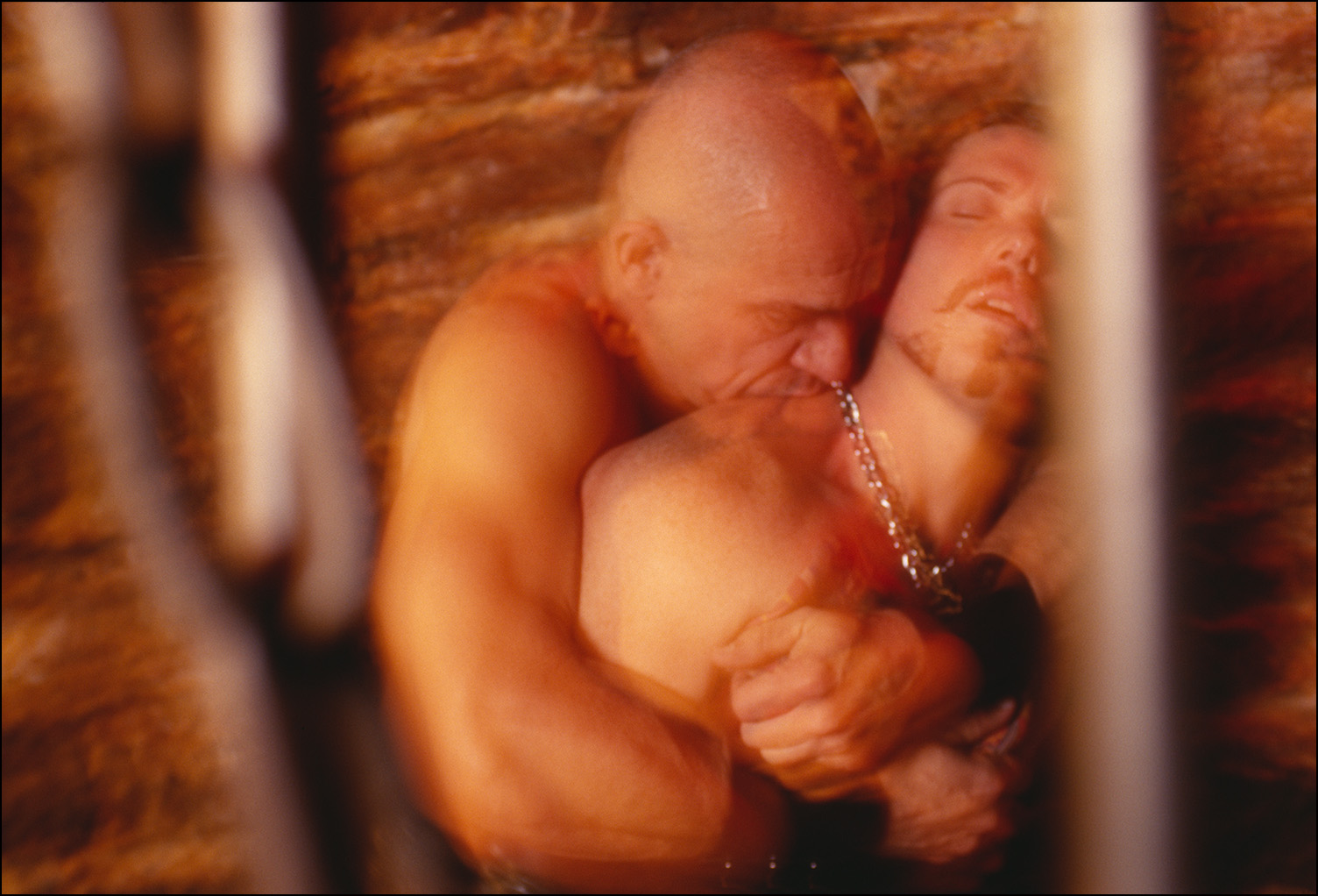Bobby and Austin II, 2000