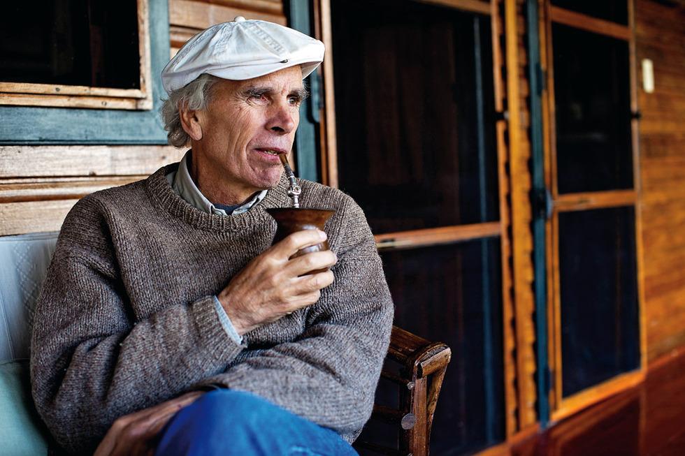 Wild Legacy - James Q Martin - 12 minUm tributo à vida e legado do Doug Tomkings, um dos maiores conservacionistas da nossa época.