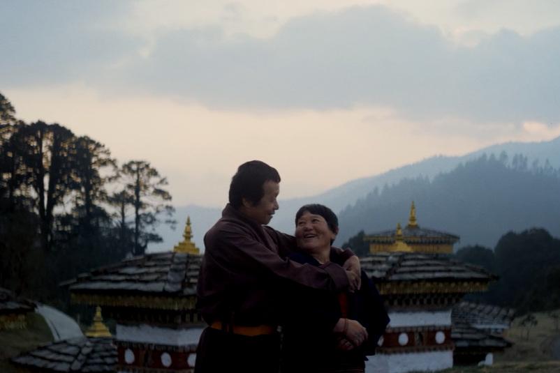 The Kingdom - Matthew Firpo - 5 minA história de Sonam Phuntsho, que plantou mais de 100.000 árvores no seu país, o Butão.