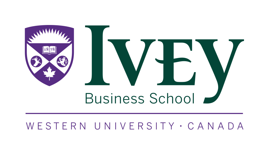 Want to understand how a business degree will help you contribute to the wonderful world of medicine?   Ivey Business School  from  Western University  is going to be at our conference to help with that! Speak with recruiters about the program and admissions process, and gain insight into how you can become the world's next great Med Tech CEO .