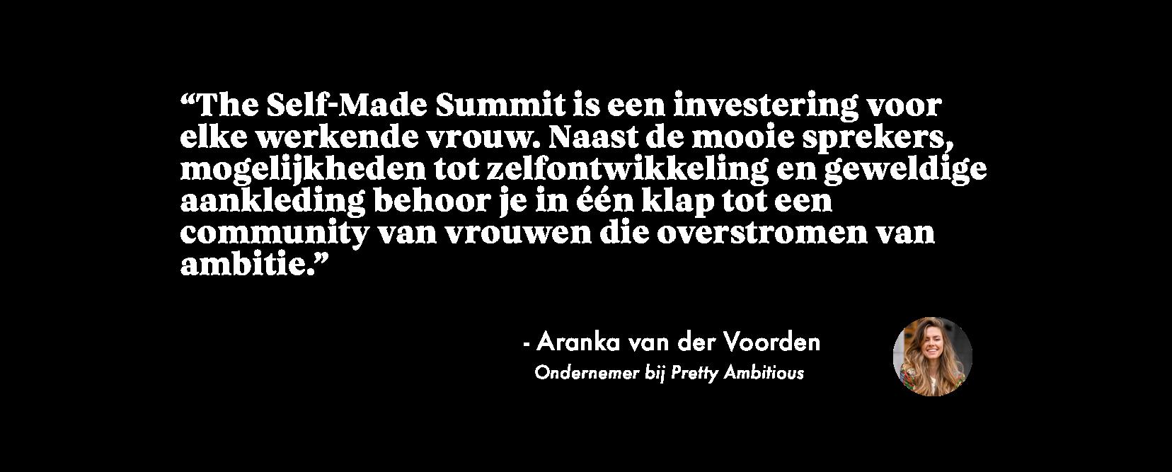 Aranka van der Voorden Testimonial.png