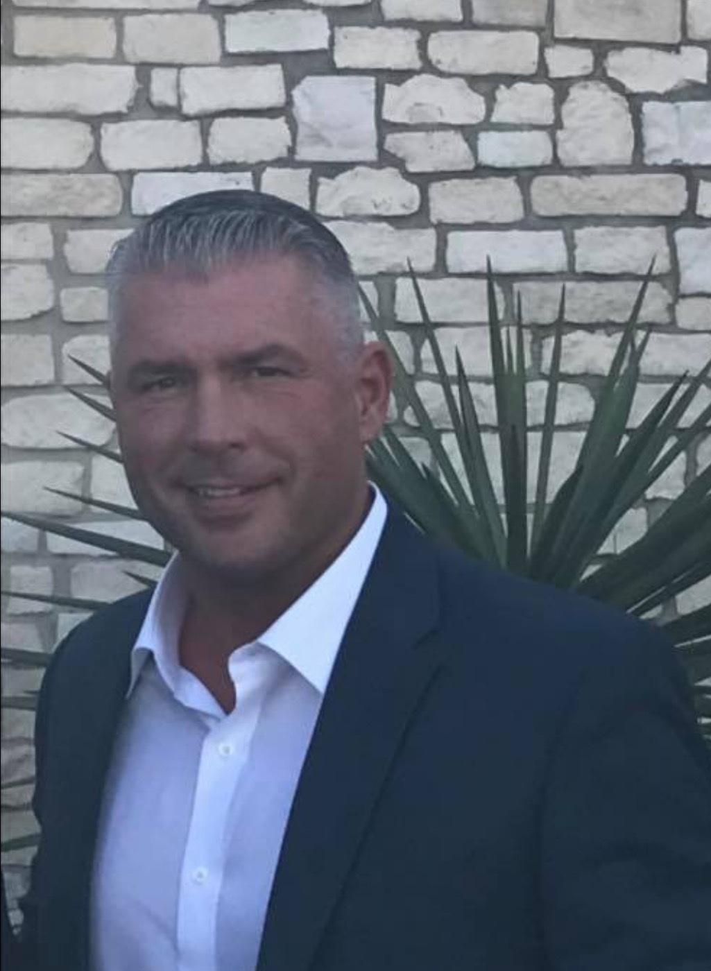 Detective David Siurek