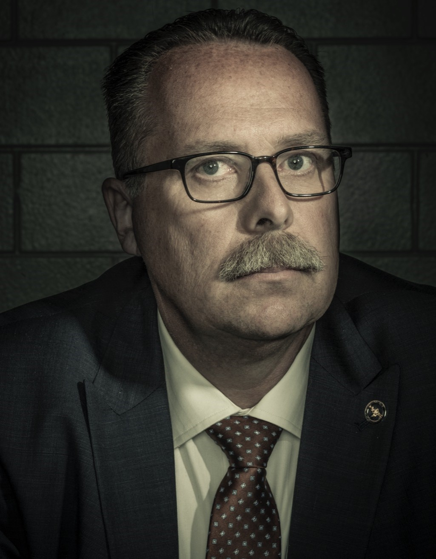 Detective Tim Marcia