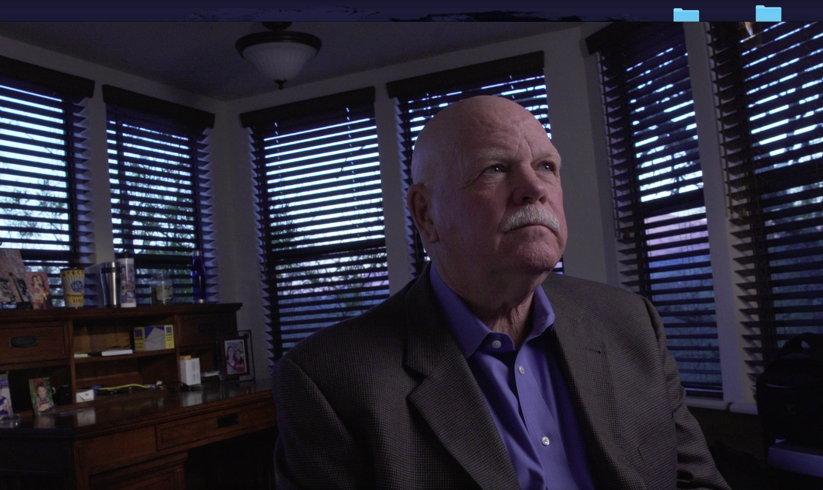Detective Rick Jackson