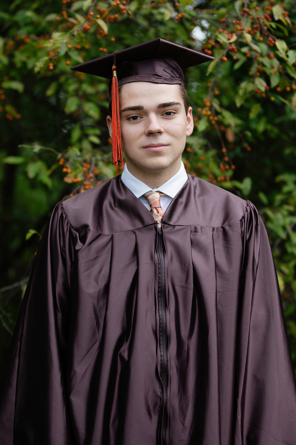 silverbox creative graduation photo