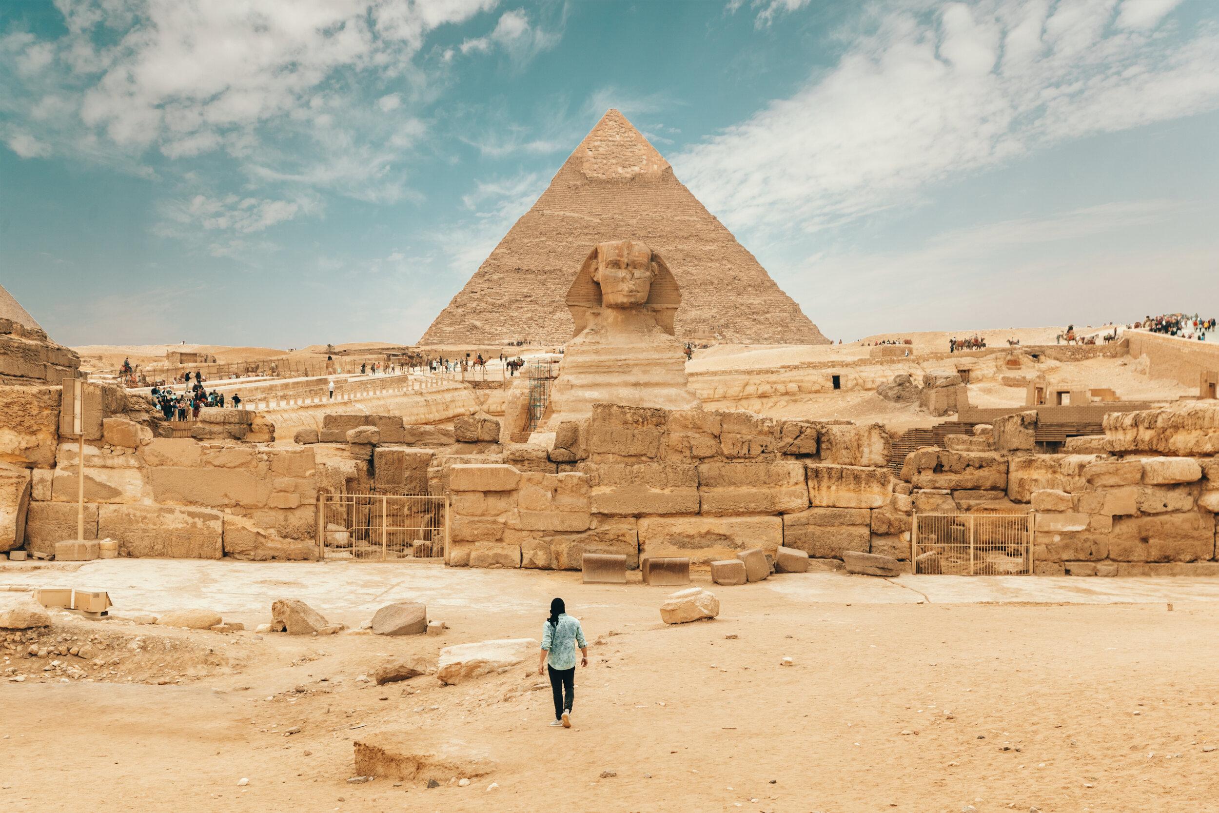 Discover Egypt S Hidden Treasures Go Travel