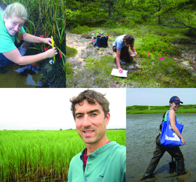 Nickerson Conservation Fellows