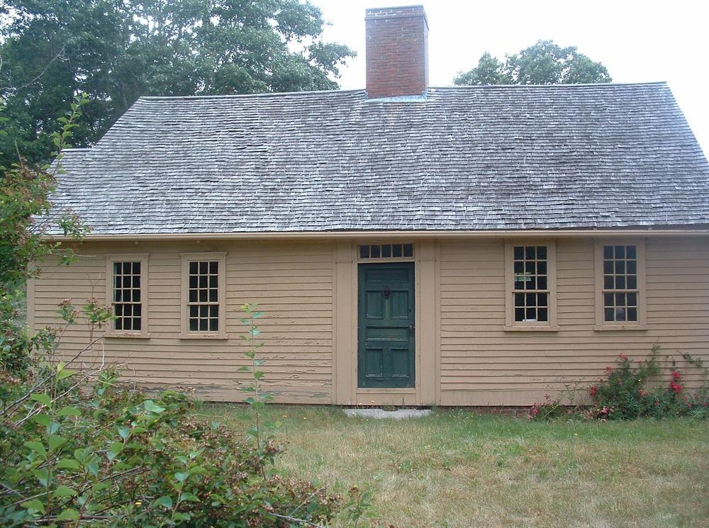 Atwood-Higgins House